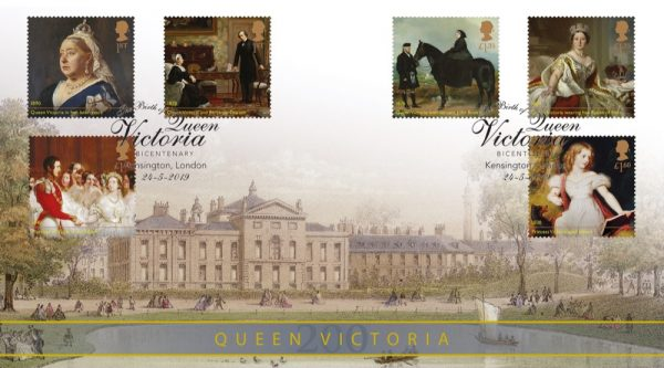 Bicentenary of Queen Victoria