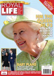 Royal Life Magazine - Issue 42