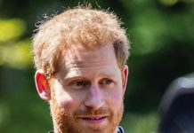 Prince Harry At Invictus Games - The Hargue