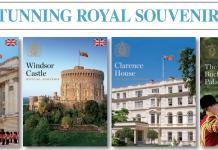 WIN a Stunning Royal Souvenir Guide