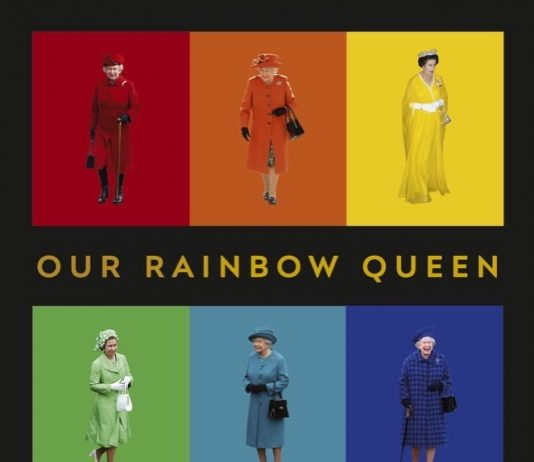 Our Rainbow Queen
