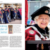 Celebrating The Order of The Garter