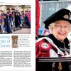 Celebrating The Order of The Garter