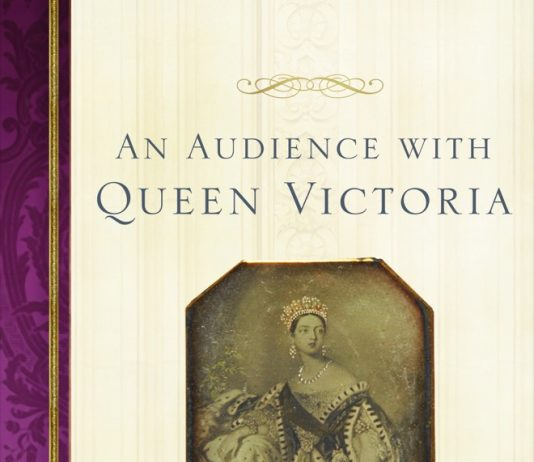 An Audience with Queen Victoria