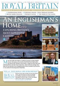 Royal Britain Magazine - Issue 44