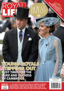 Royal Life Magazine - Issue 44