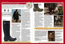 Meet Royal Warrant Holders - Hunter Boots