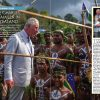 A Whirlwind Tour - Prince Charles and Camilla in New Zealand
