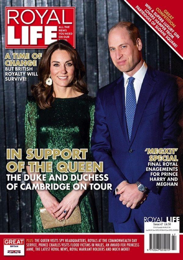 Royal Life Magazine - Issue 47