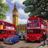 Happy Days London - 1000 Piece Puzzle