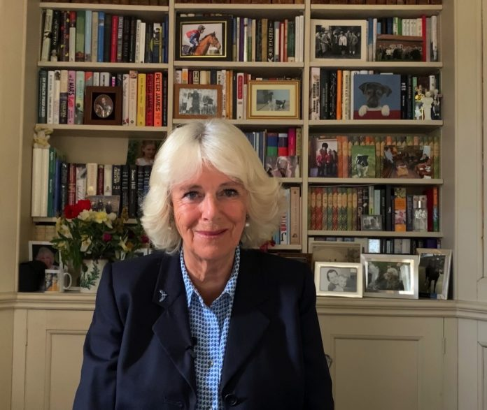 The Duchess of Cornwall Releases Summer Reading List