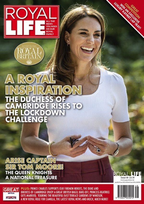Royal Life Magazine - Issue 48