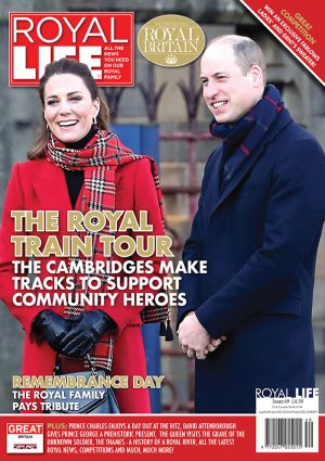 Royal Life Magazine - Issue 49
