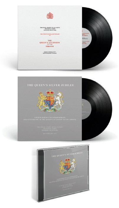 Competition The Queen's Silver Jubilee Album - Royal Life Magazine Issue 50