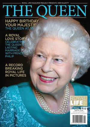 Royal Life Magazine - Issue 50