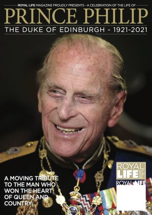 A Moving Tribute to Prince Philip, The Duke of Edinburgh