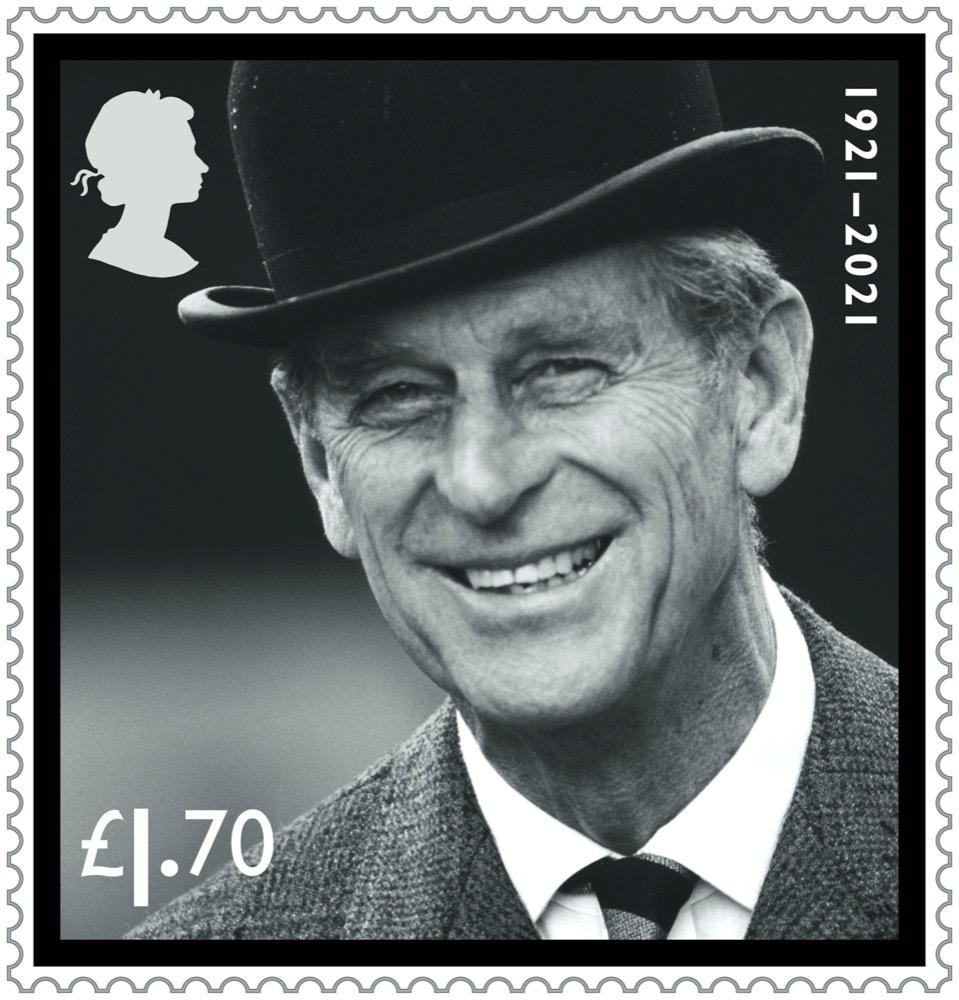 Duke of Edinburgh £1.70