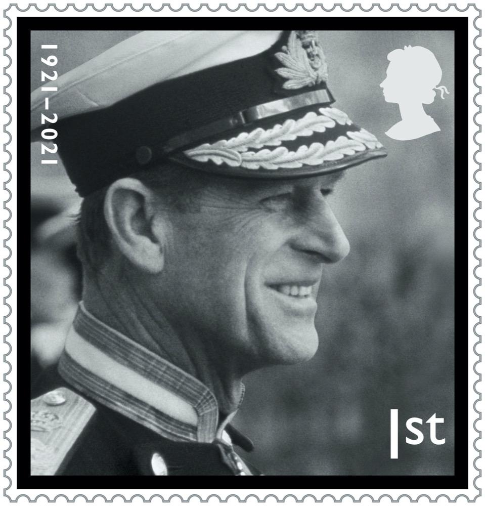 Duke of Edinburgh 1st