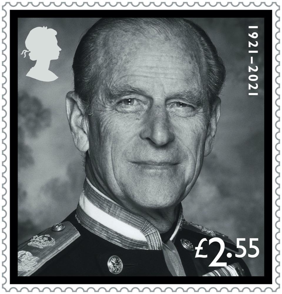 Duke of Edinburgh £2.55