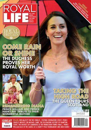Royal Life Magazine - Issue 52